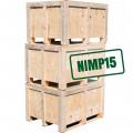 Caisse haute NIMP15 (lot de 3) 0